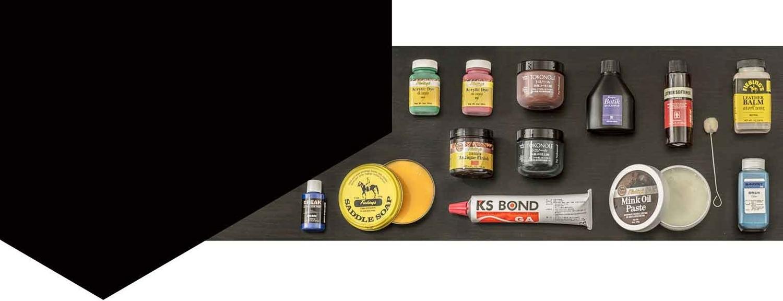 Изображение для категории Краска для кожи