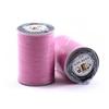 Светло розовая вощеная нить 0.8мм