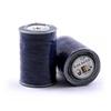 Темно синяя вощеная нить 0.8мм