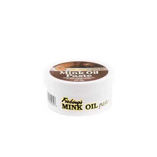 Fiebing's mink oil paste норковое масло
