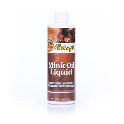 Fiebing's Mink Oil Liquid