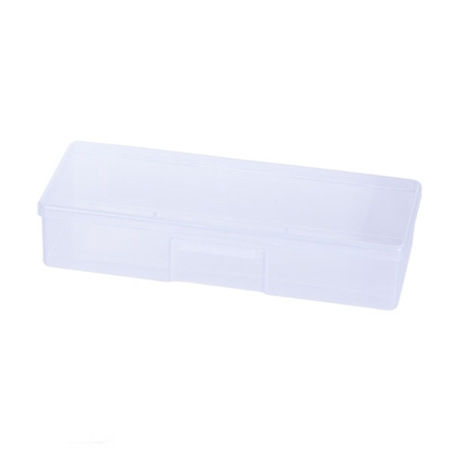 Малая пластиковая коробка