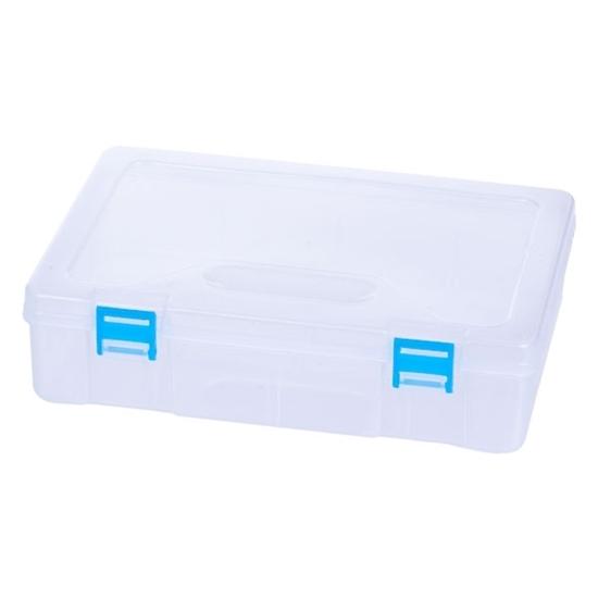 Пластиковая коробка