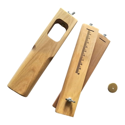 Нож для нарезание ремней и полос