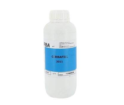 Изображение GIRBA GIRBAFILL - грунт для уреза/средство для подготовки и финишной отделки кожаных каблуков