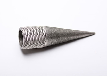 Изображение Алмазный конус