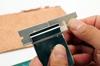 Изображение Шорный нож  со сменными лезвиями