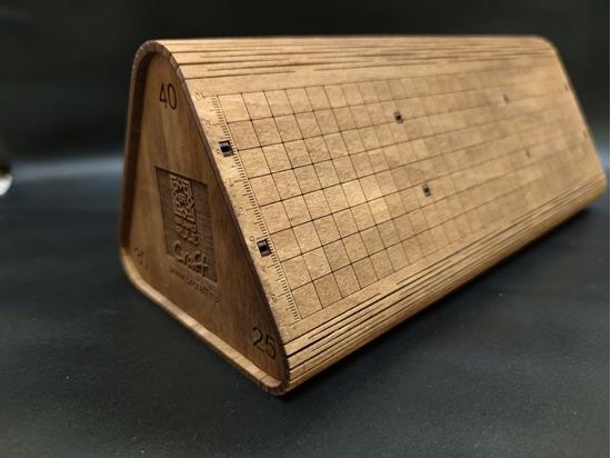 Изображение Колодка для формовки и склеивания
